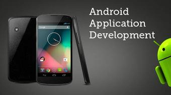 Android Development from Beginner to Advanced course image