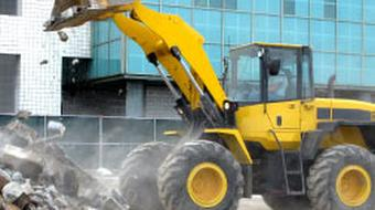 Health & Safety - Risks and Safety in Demolition Work course image