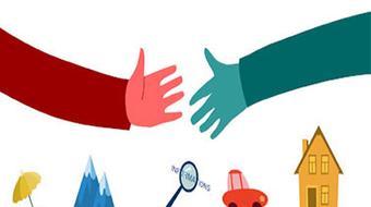Psychologie de la négociation course image