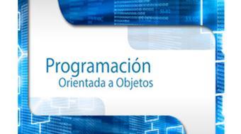 Programación Orientada a Objetos course image