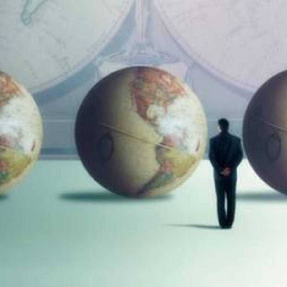 International Business II course image