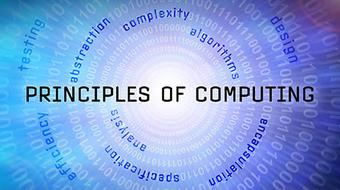 Principles of Computing (Part 1) course image