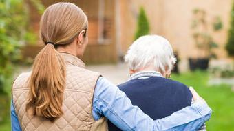 Dementia: Understanding and Managing Challenging Behaviour course image