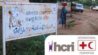 Global Health and Humanitarianism course image