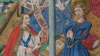 The Book: The Medieval Book of Hours: Art and Devotion in the Later Middle Ages course image