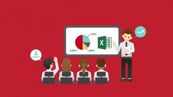 Excel Basic Skills And Power Tips - Elements Of The Screen - Don't Get Mad...Get Skills! course image