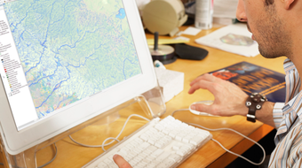 Fundamentals of GIS course image