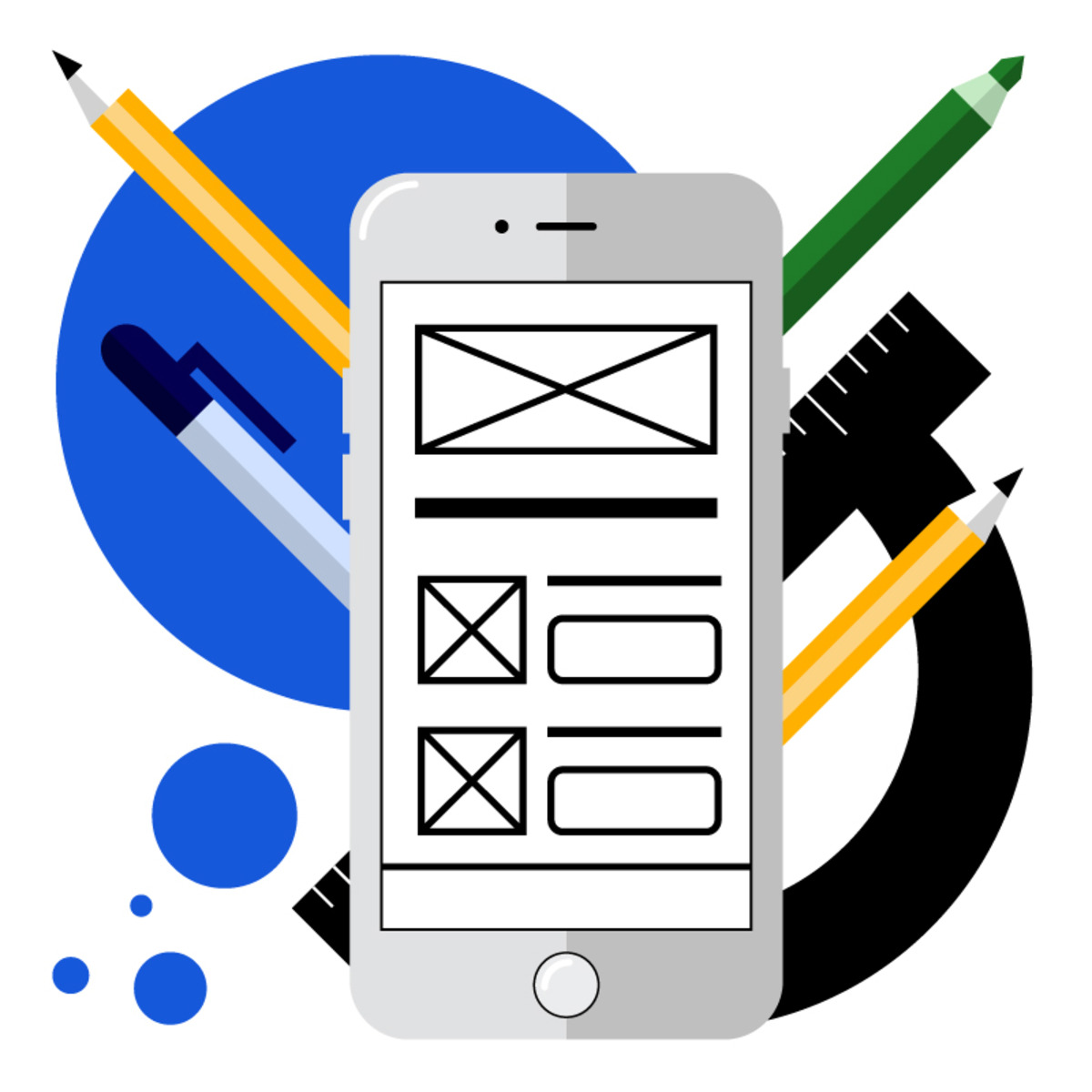 Mobile Interaction Design: How to Design Usable Mobile Products and Services course image