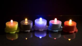 Designing with Components - Fusion 360 - Design a Working Led Tealight course image