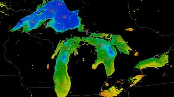 Changing Weather and Climate in the Great Lakes Region course image