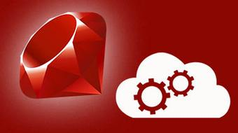 Agile Development Using Ruby on Rails - Advanced course image