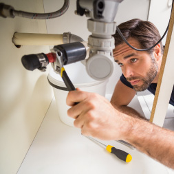 Introduction to Plumbing course image
