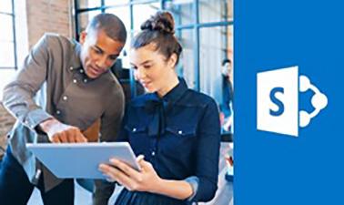Microsoft SharePoint Enterprise Content Management course image