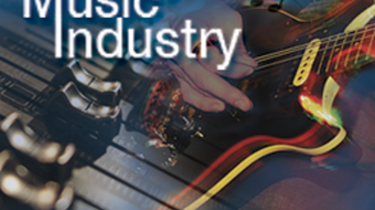 Today's Music Industry course image