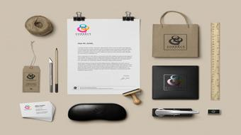 Creating a Deliverable Brand Identity Package course image
