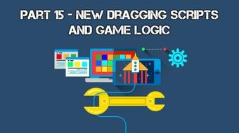 Develop Trading Card Game Battle System With Unity 3D: Part XV (New Dragging Scripts and Game Logic) course image