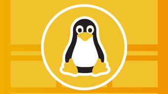 Linux for Web Design course image