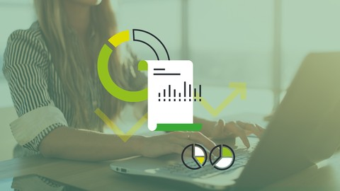 Become an Excel Power User in 2.5 Hours course image