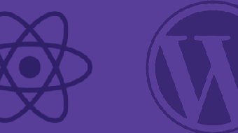 Code a React App With the WordPress REST API course image