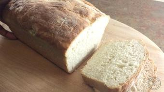 No Knead Bread: How To Bake Your First Loaf of Homemade Bread and Beyond This Weekend! course image