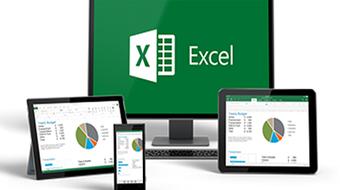 Excel によるデータの分析と可視化 course image