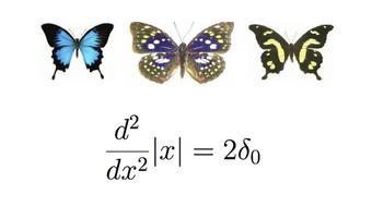 Initiation à la théorie des distributions course image