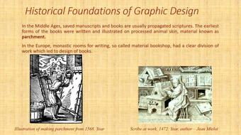 History of Design from XV to XXI Century course image