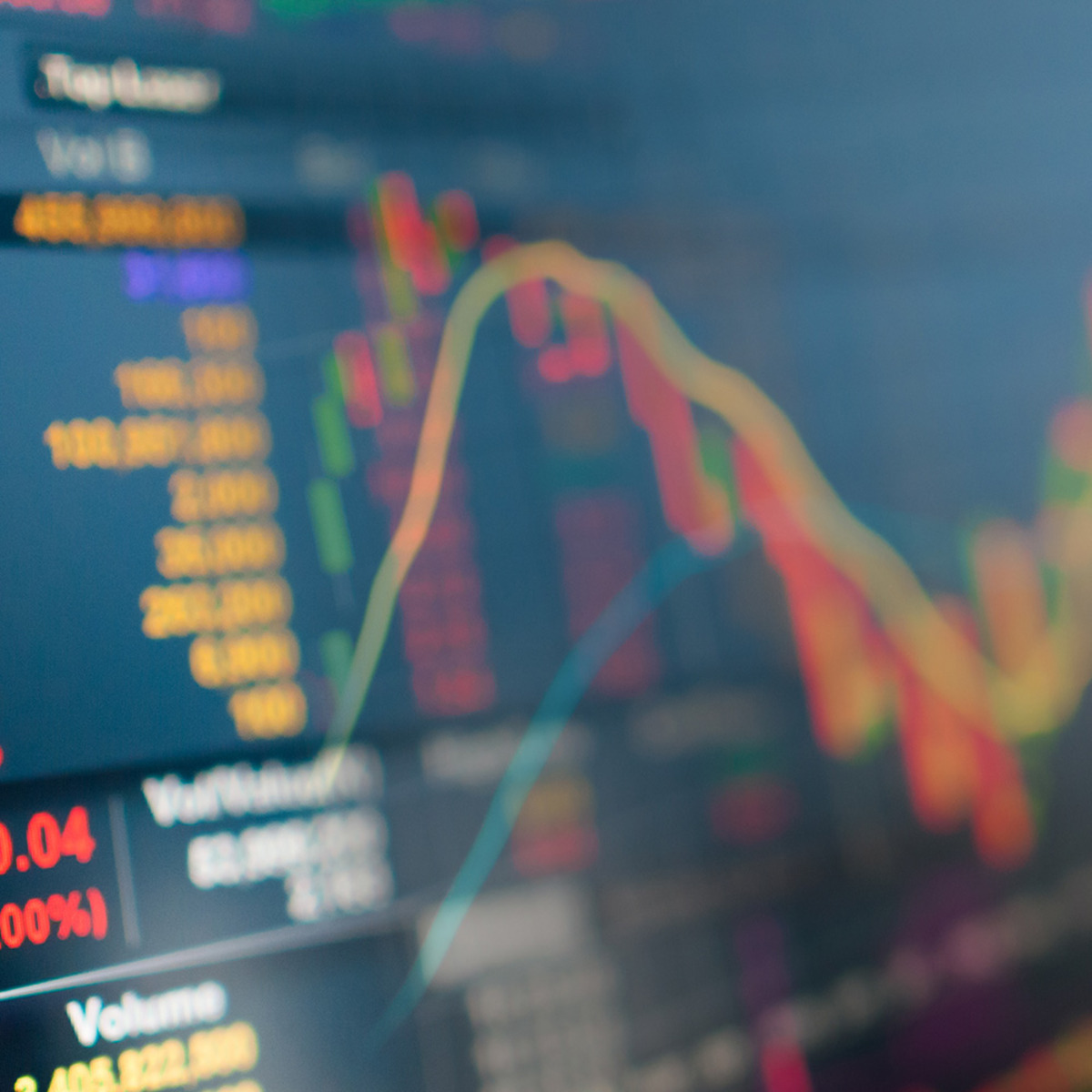 Global Financial Markets and Instruments course image