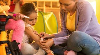 Emergency and Urgent Care for Children: a Survival Guide course image