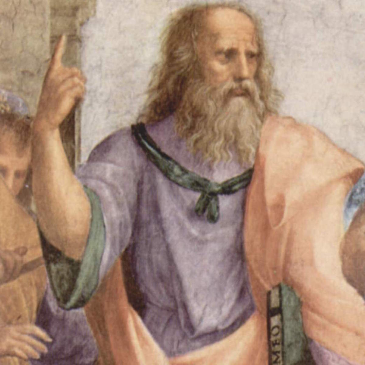 Ancient Philosophy: Plato & His Predecessors course image