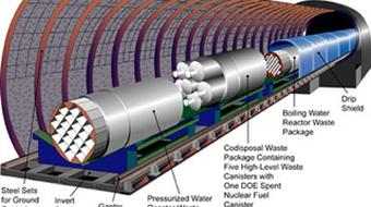Managing Nuclear Technology course image