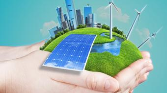 מבוא לאנרגיה מתחדשת -  Introduction to Renewable Energy course image