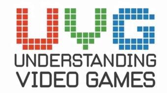Understanding Video Games course image