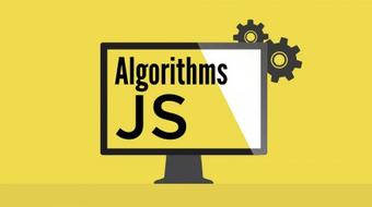 JavaScript the Basics for Beginners - Section 7: Algorithms course image
