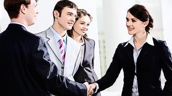 El arte de negociar course image