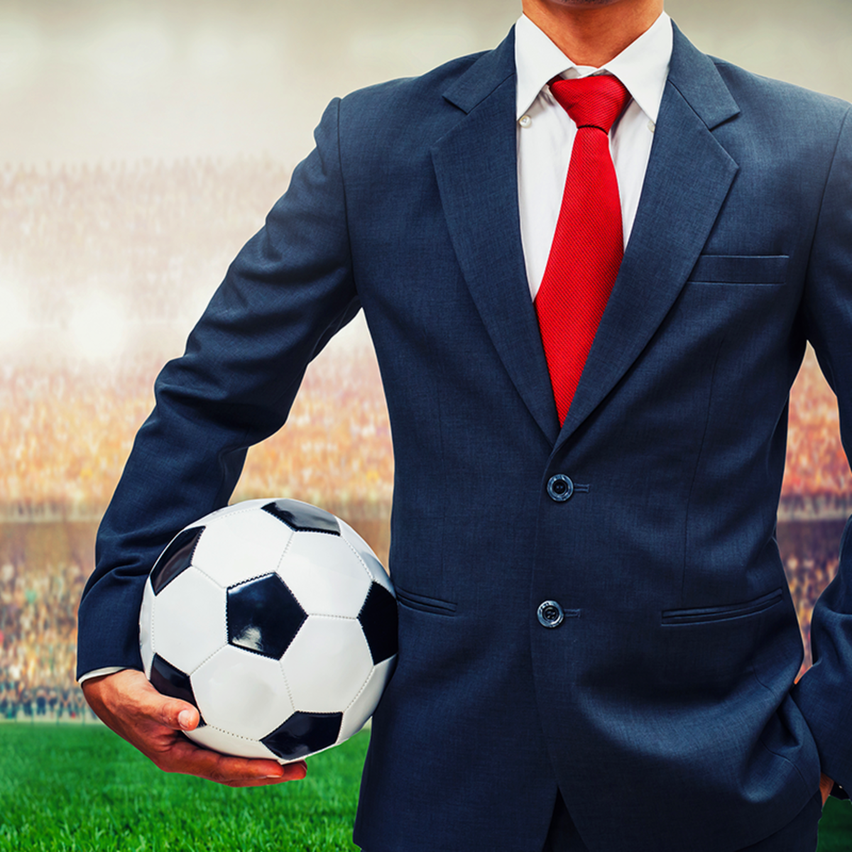 A prática da gestão de clubes e federações esportivas  course image