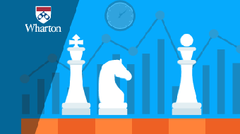 Business Strategy from Wharton: Competitive Advantage course image