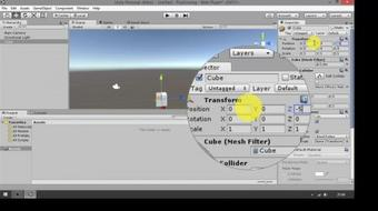 Build Your Professional Portfolio: Learn How To Create Vector 2s In Unity course image