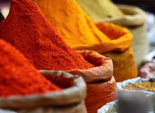 Celebrating Food and Wellness Around the Globe course image