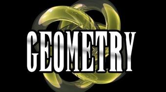Geometry course image