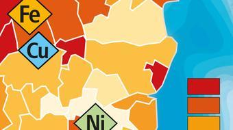 Cartographie thématique course image
