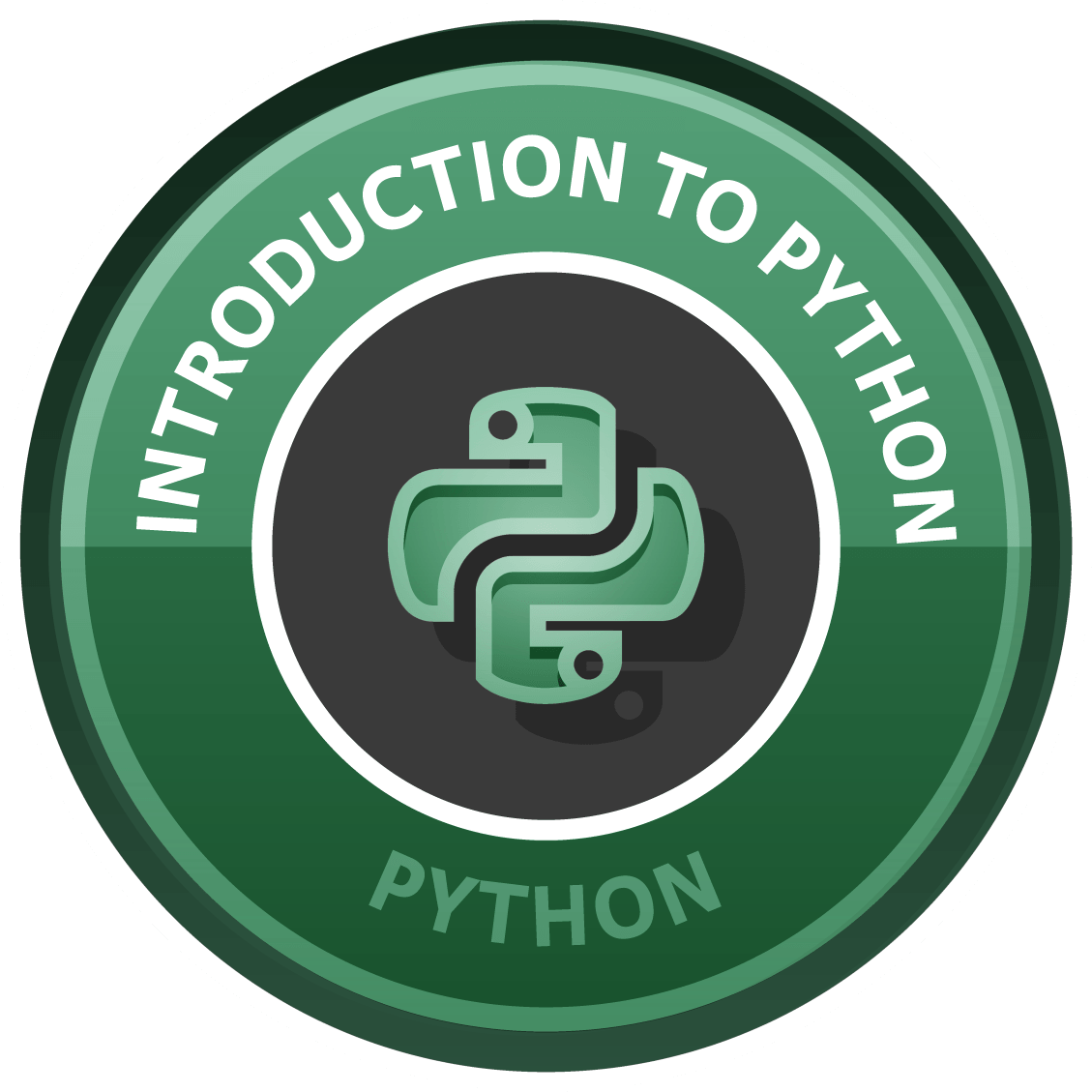 Intro to Python for Data Science course image