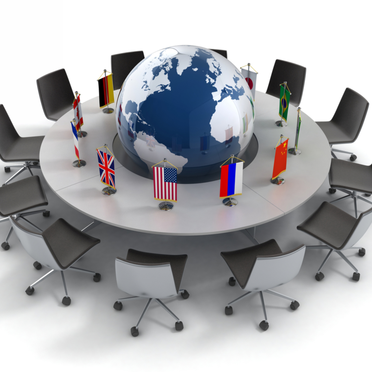 Global Diplomacy: the United Nations in the World course image