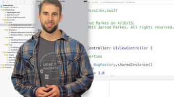 Xcode Debugging course image