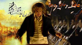 浪漫主义时代的欧洲音乐 European Music in Romantic Period course image