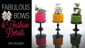Fabulous Bows & Fashion Details course image