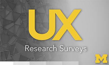 UX Research Surveys course image