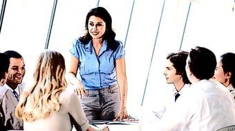 Aspectos fundamentales de la gerencia course image