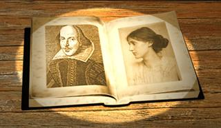 Literary Interpretation: Virginia Woolf's Shakespeare course image