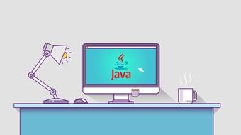 Java Tutorial for Complete Beginners course image